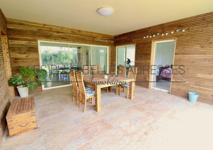 A vendre Villa Canet En Roussillon | R�f 6605754 - Les plus belles adresses