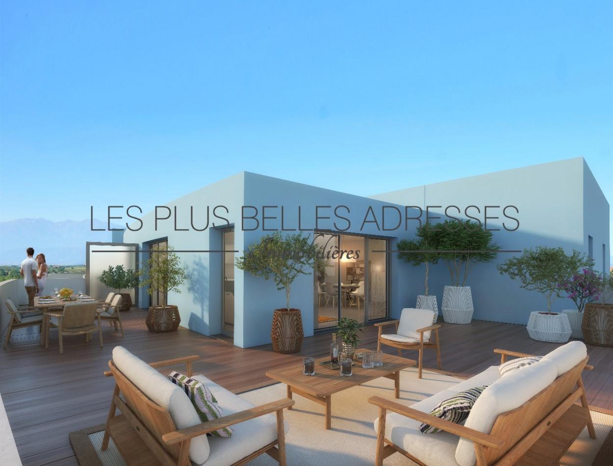 A vendre  Canet Plage | Réf 6605759 - Les plus belles adresses