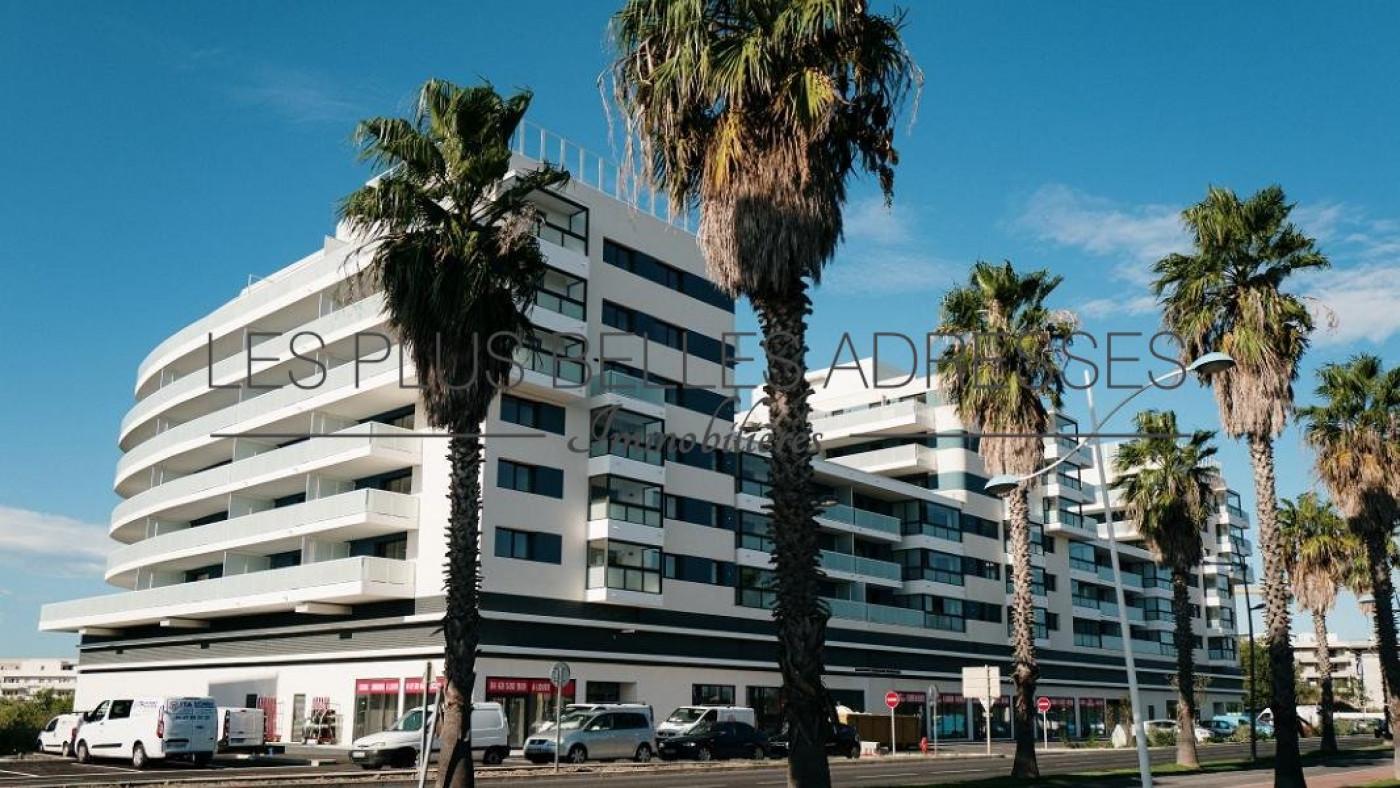 A vendre  Canet En Roussillon | Réf 6605772 - Les plus belles adresses
