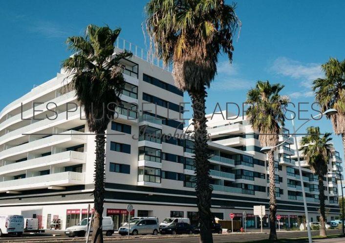 A vendre Appartement Canet En Roussillon   R�f 6605772 - Les plus belles adresses