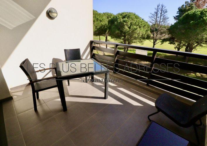 A vendre Appartement Saint Cyprien Plage   R�f 6605775 - Les plus belles adresses