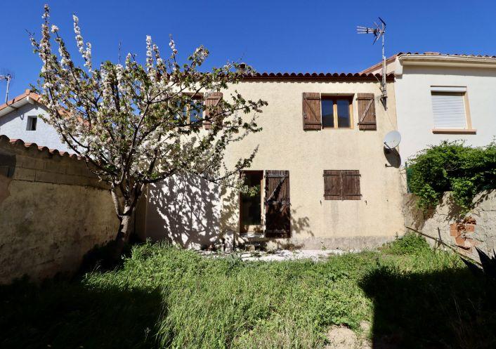 A vendre Villa Canet Plage | R�f 6605778 - Les plus belles adresses