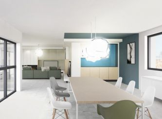 A vendre Appartement neuf Wiwersheim | Réf 67002175 - Portail immo