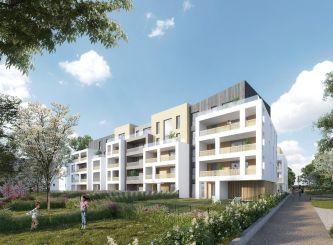 A vendre Appartement en frais réduits Oberhausbergen | Réf 67002202 - Portail immo