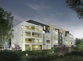 A vendre Appartement en frais réduits Oberhausbergen | Réf 67002203 - Portail immo