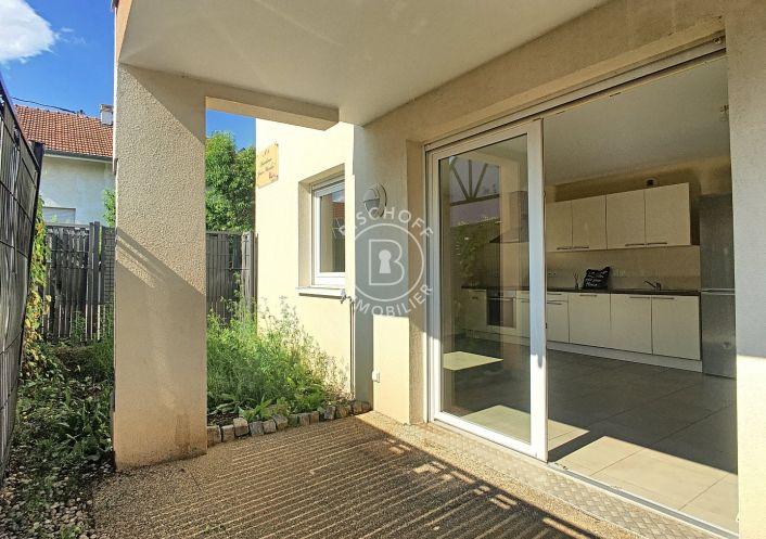 A vendre Appartement Bartenheim | Réf 680051003 - Bischoff immobilier