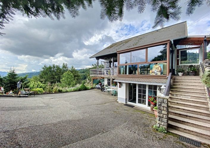 A vendre Maison Fellering | Réf 680051007 - Bischoff immobilier