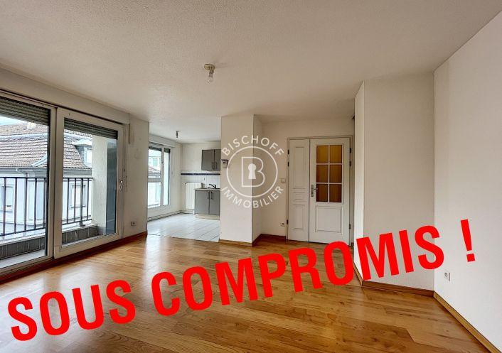A vendre Appartement Saint Louis | Réf 680051008 - Bischoff immobilier