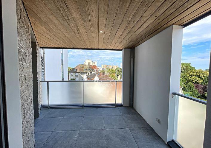 A vendre Appartement Saint Louis | Réf 680051009 - Bischoff immobilier