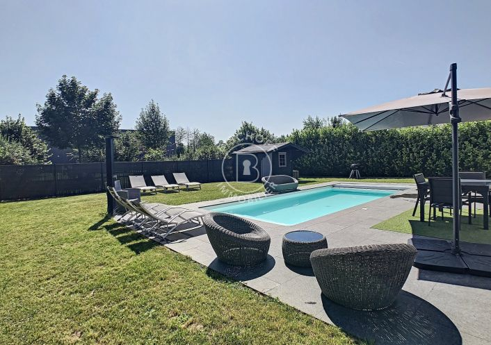 A vendre Maison Saint Louis | Réf 680051013 - Bischoff immobilier