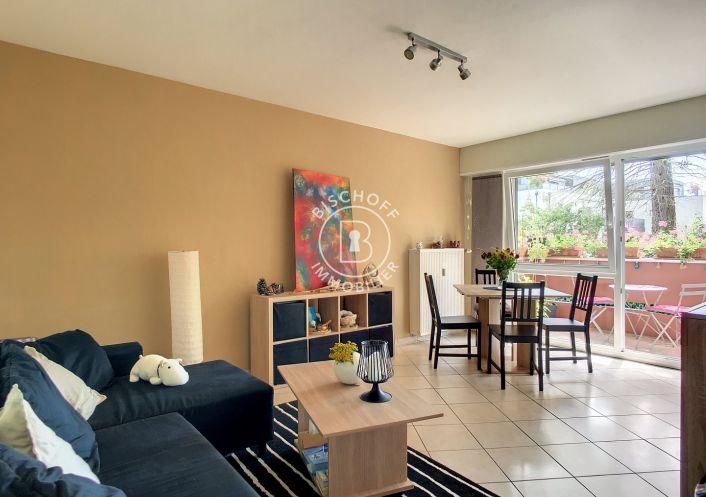 A vendre Appartement Saint Louis | Réf 680051024 - Bischoff immobilier