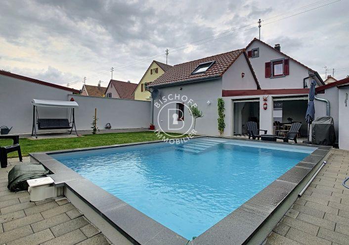 A vendre Maison Village Neuf | Réf 680051025 - Bischoff immobilier
