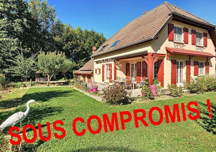 A vendre Maison Michelbach Le Haut | Réf 680051032 - Bischoff immobilier