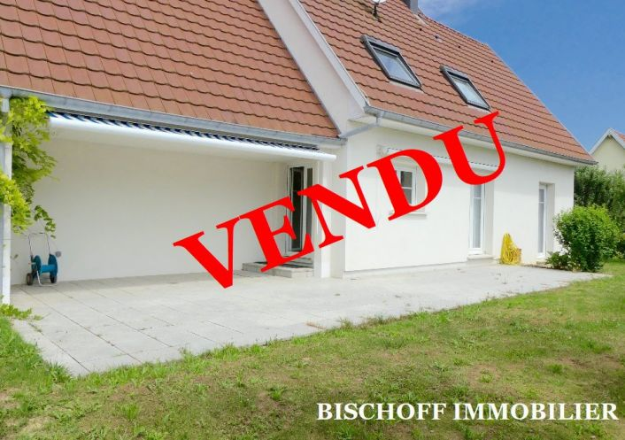 A vendre Hesingue 68005253 Bischoff immobilier