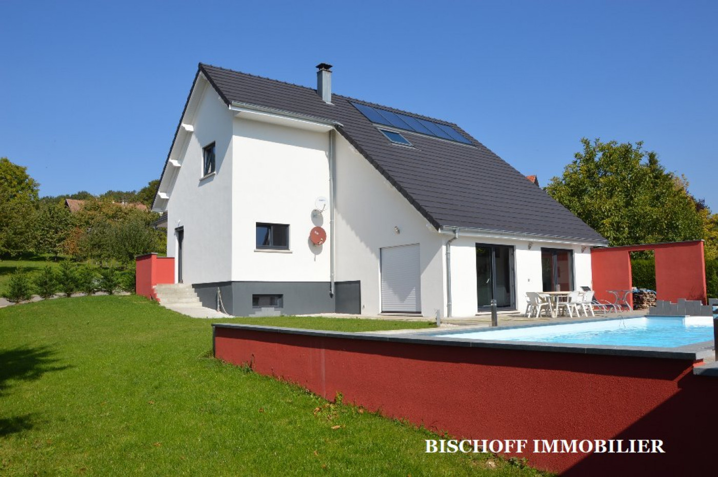 A vendre Bettlach 68005284 Bischoff immobilier
