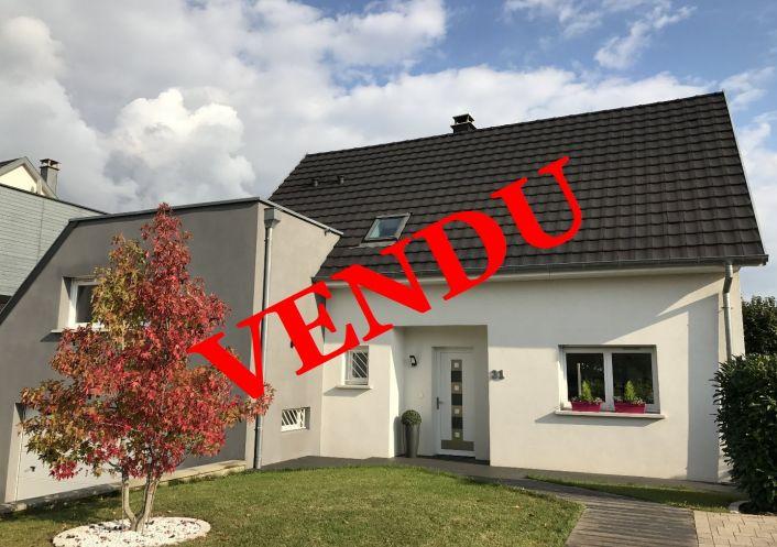 A vendre Burnhaupt Le Bas 68005318 Bischoff immobilier