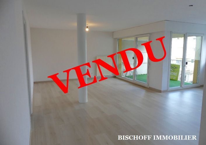 A vendre Hesingue 68005332 Bischoff immobilier