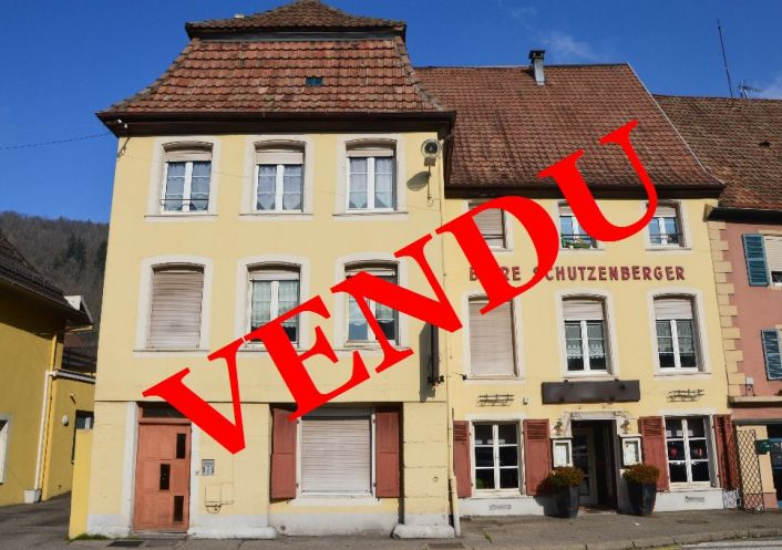 A vendre Thann 68005334 Bischoff immobilier