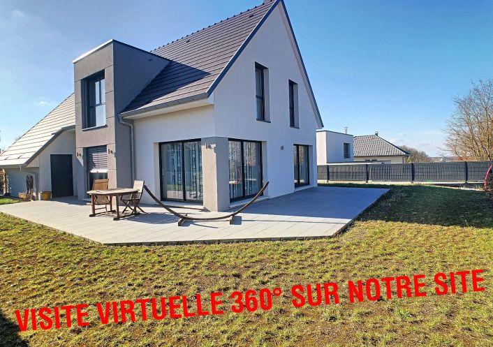 A vendre Sierentz 68005337 Bischoff immobilier