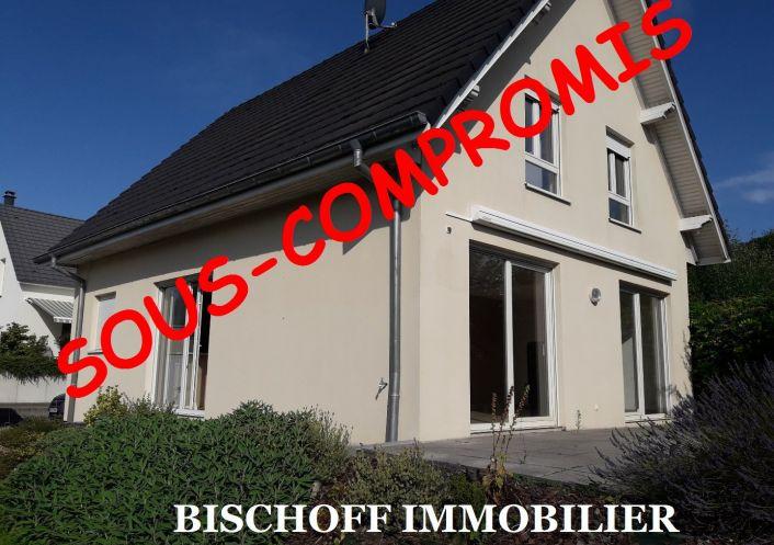A vendre Michelbach Le Haut 68005343 Bischoff immobilier