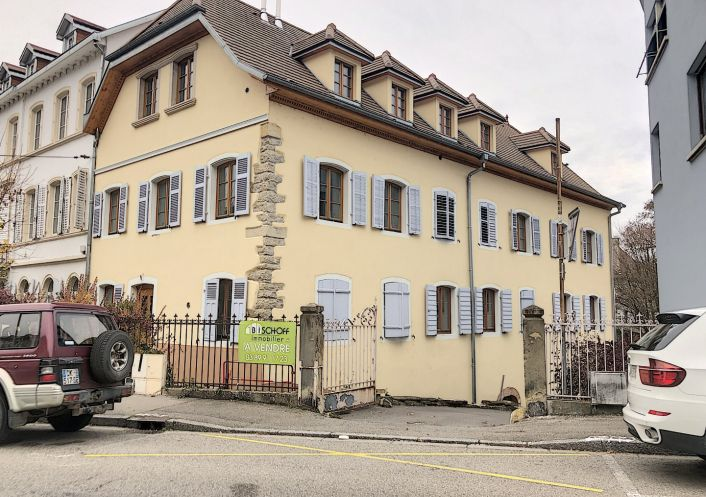 A vendre Altkirch 68005359 Bischoff immobilier