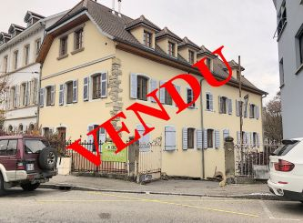 A vendre Altkirch 68005359 Portail immo