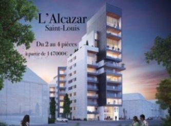 A vendre Saint Louis 68005375 Portail immo