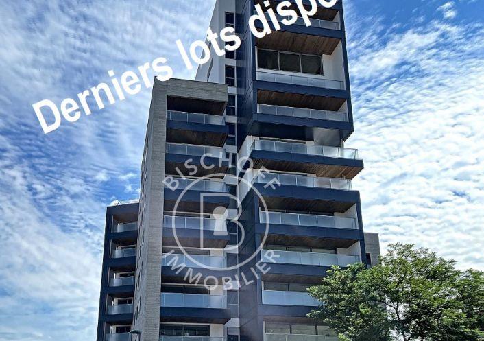 A vendre Appartement Saint Louis | Réf 68005395 - Bischoff immobilier