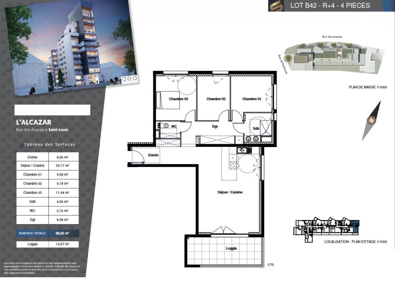 A vendre  Saint Louis | Réf 68005395 - Bischoff immobilier