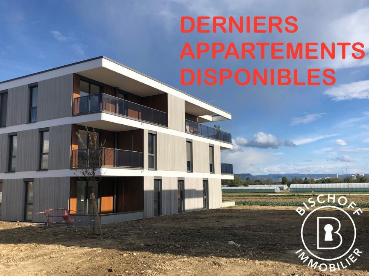 A vendre  Village Neuf | Réf 68005425 - Bischoff immobilier