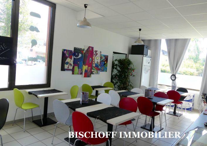 A vendre Blotzheim 68005431 Bischoff immobilier