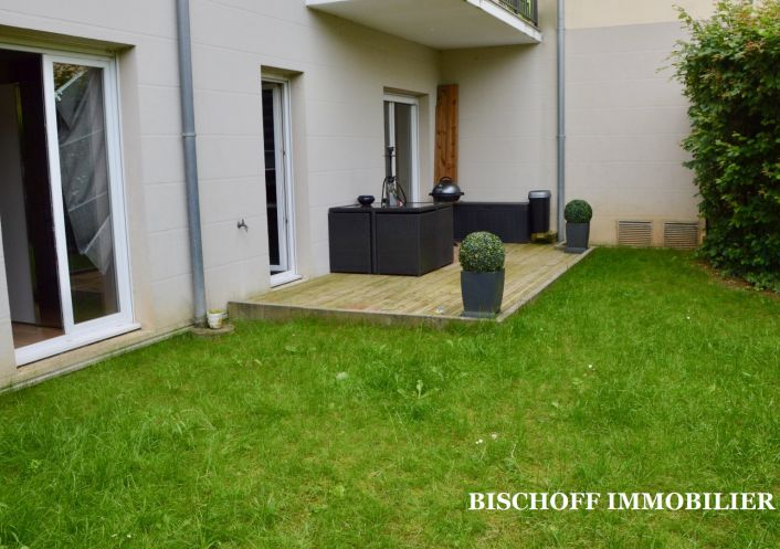 A vendre Mulhouse 68005432 Bischoff immobilier