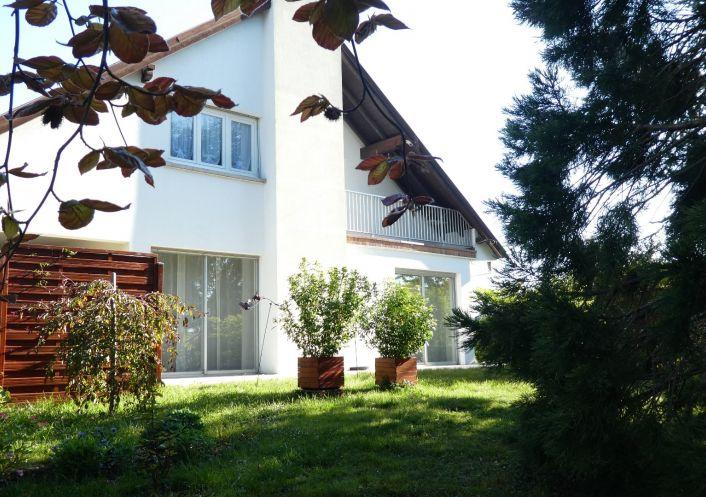 A vendre Sainte Croix En Plaine 68005440 Bischoff immobilier