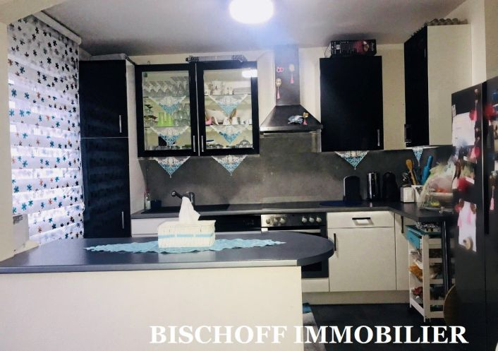 A vendre Village Neuf 68005442 Bischoff immobilier