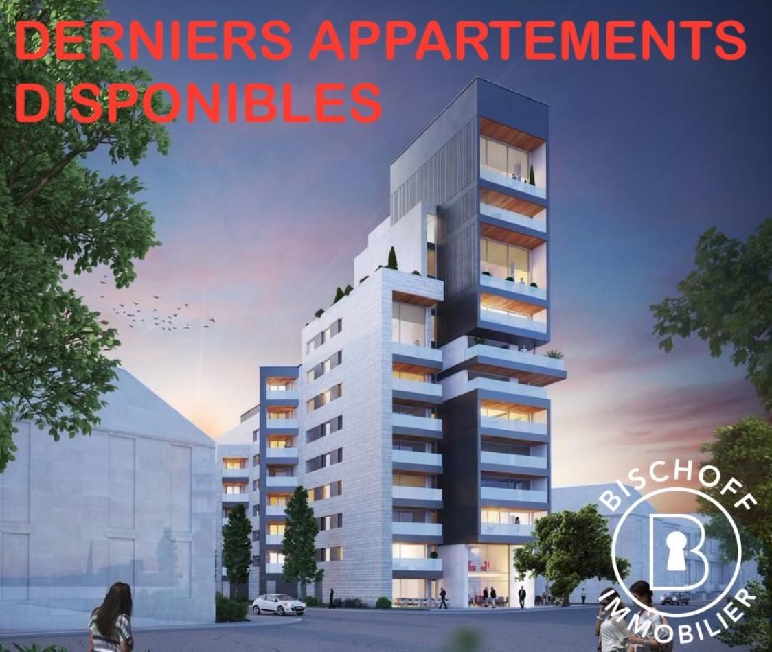 A vendre  Saint Louis   Réf 68005445 - Bischoff immobilier