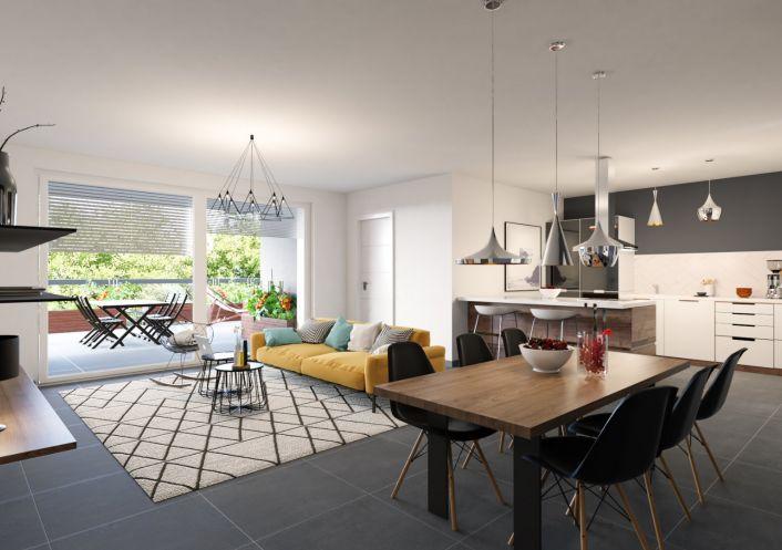 A vendre Rosenau 68005453 Bischoff immobilier