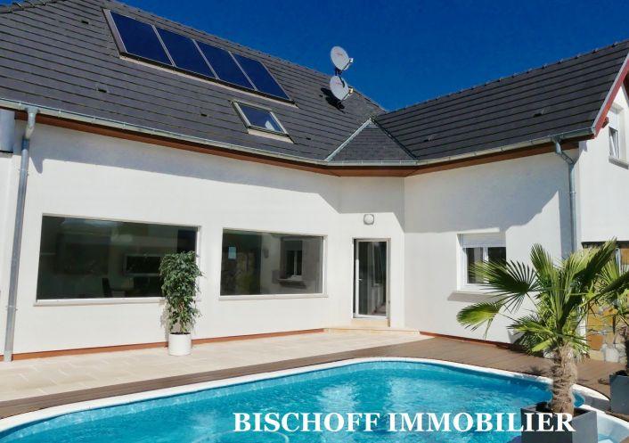 A vendre Raedersdorf 68005472 Bischoff immobilier