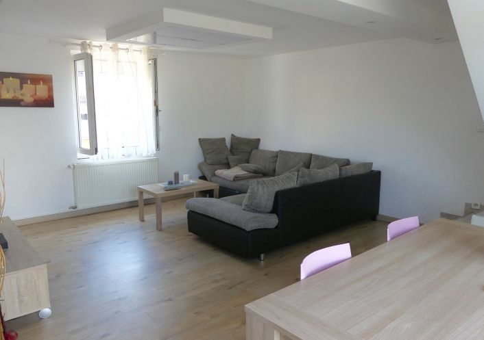 A vendre Village Neuf 68005478 Bischoff immobilier