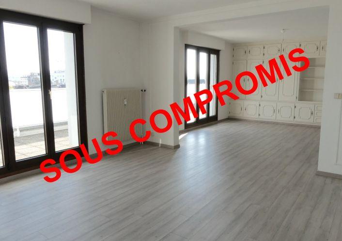 A vendre Saint Louis 68005479 Bischoff immobilier
