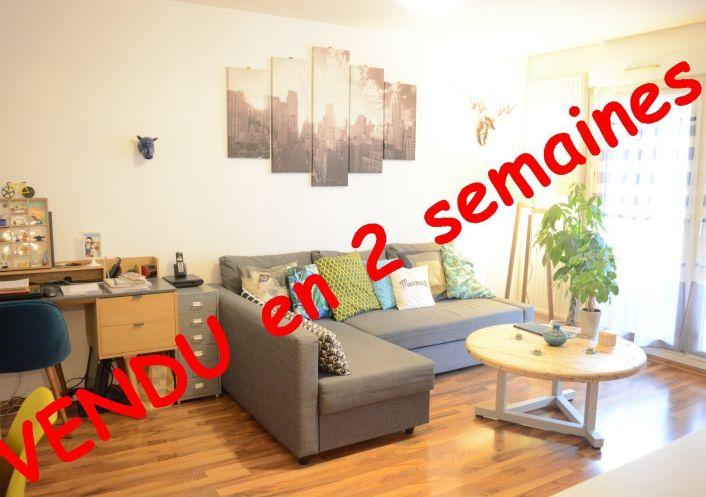 A vendre Saint Louis 68005490 Bischoff immobilier