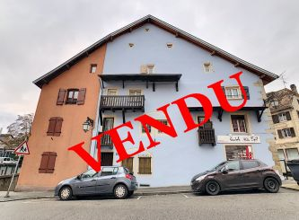 A vendre Altkirch 68005506 Portail immo
