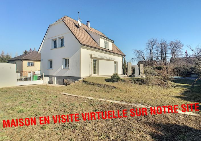A vendre Kembs 68005510 Bischoff immobilier