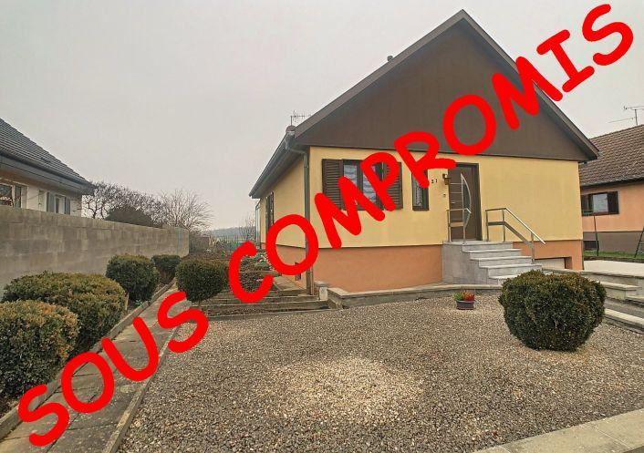 A vendre Saint Louis 68005514 Bischoff immobilier