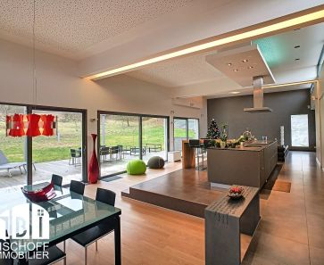 A vendre Jettingen  68005517 Bischoff immobilier