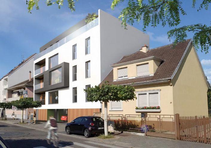 A vendre Riedisheim 68005544 Bischoff immobilier