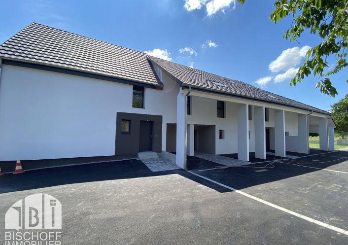 A vendre Saint Louis 68005554 Bischoff immobilier