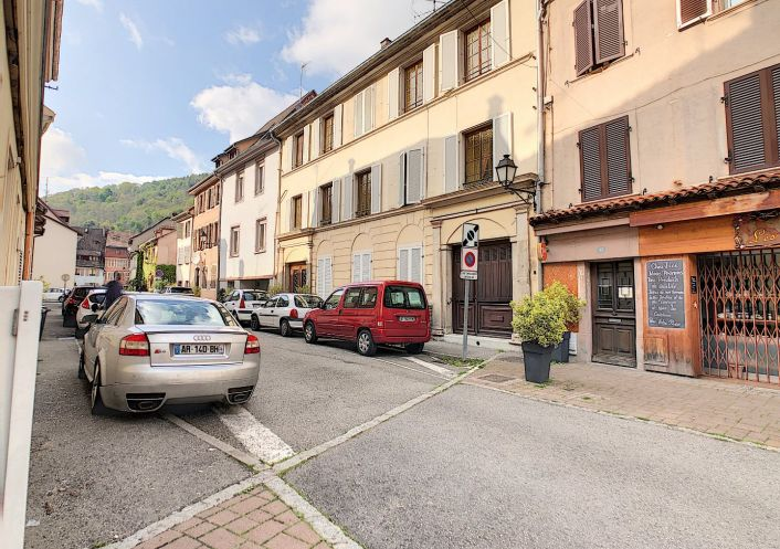 A vendre Thann 68005568 Bischoff immobilier