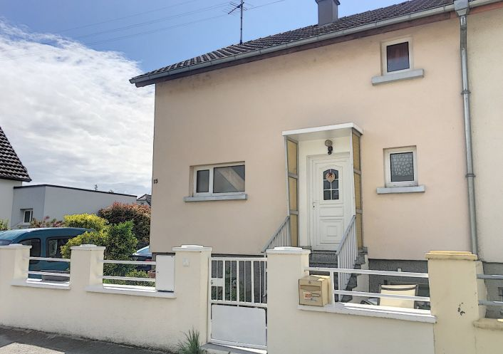 A vendre Village Neuf 68005571 Bischoff immobilier