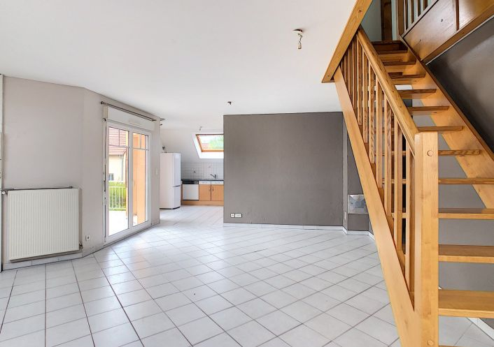 A vendre Aspach 68005578 Bischoff immobilier