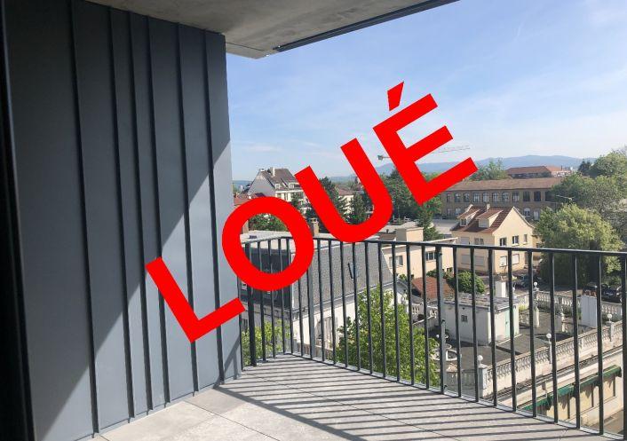 A louer Saint Louis 68005586 Bischoff immobilier